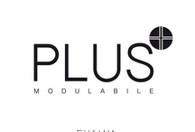 """Plus+ / PLUS+ is versatile and modular. It's a #matrix that allows several and infinite arrangements, both in terms of combinations of components, and in terms of possible """"moods"""" thanks to the choice of shelves' and drawers' finishing. It is suitable for any use and interior."""