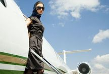 Beauty tips for the traveller / Feel flawless at 35,000 feet with these 7 beauty tips