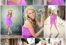Senior Photo Inspiration