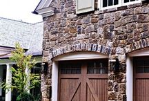 Garage & Carriage Houses