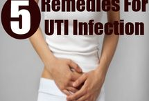 Urethritis Herbal Remedies
