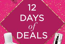 Avon 12 deals of Christmas 2017 / Avon 12 deals of Christmas for 2017