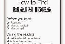 Reading Comp Strategies