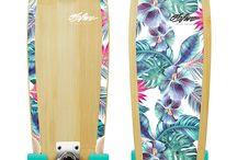 New Summer boards!