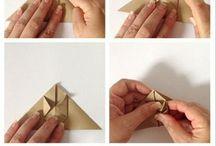 Бумажное творчество