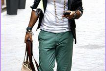 Pánská móda / mens_fashion