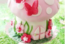 Fancy Cakes / by Jillian Sobun