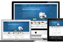 Ayaner CMS / Yönetim Panelli , Ölçeklendirilebilir Web İçerik Yönetim Sistemi, Web Tasarım , Web Dizayn