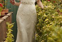 wedding dress ♡♡♡