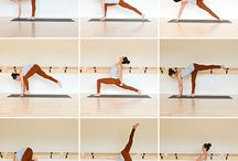 Yoga idea