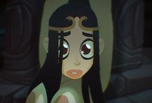 Animation | Short / by Nicolas Rix