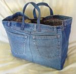 Jeans recycle / Jeans