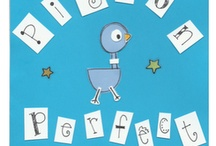 Mo Willems / by MaryBeth Collins