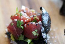 Fisch // Meeresfrüchte / Forelle, Thunfisch, Garnelen, Muscheln - Rezepte rund um Fisch und Meeresfrüchte!
