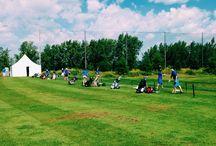 Camp de jour 2015 | Day Camp 2015
