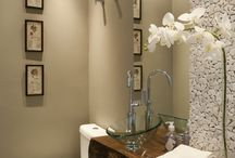 Decor toilettes