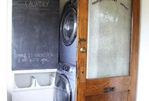 bathroom renovation / by Meg Settlemyer