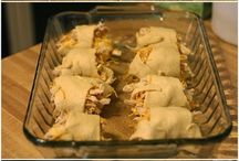 Pillsbury dinner ideas / by Angie Patterson