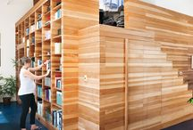 home ideas / Design, decoration and organization solutions