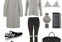 Clothes - city outfit