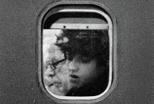 aeroplane passengers