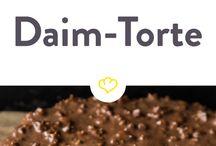Daim- Torte