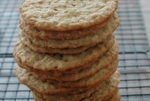 Cookies and Treats / by Lauren MacKay Sangster