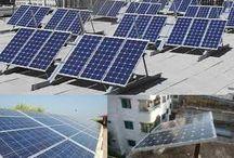 Renewables; THE SOLAR REVOLUTION IN BANGLADESH! / Solar Energy