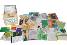 MANGO Math Activities / Some of our wonderful Mango Math products!