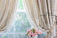 French Country Decor & Chateau Decor / by Papier et Fleur