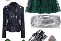 Slytherin wear