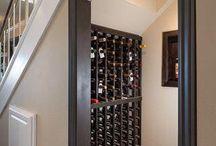 GH Wine Cellar/Rack