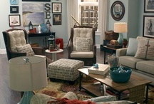 Family Room / by Brooke Smith