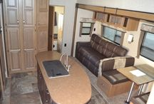 Cruiser Aire RV / New Cruiser Aire RV units in stock at Hamilton RV in Saginaw, MI!