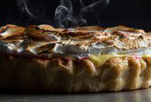 Congratulations, it's a Pie!