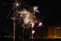 FIREWORKS 2012/2013
