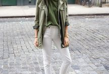 Fashion (khaki) / <3