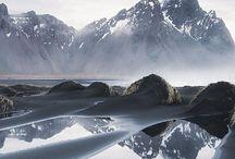 Islande <3