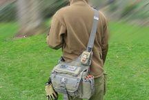 Outdoor bags & packs