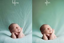 How to take photos of a baby/kid?