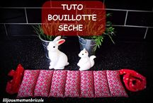bouillottes seche