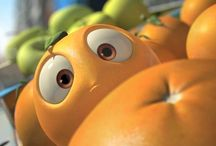Animated Films / A selection of our favourite animated films