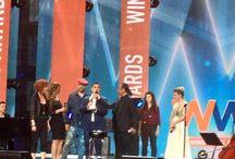 WIND MUSIC AWARDS 2015 / Tutti gli scatti ai Wind Music Awards 2015, dentro e fuori dall'Arena, sul palco e nel backstage... tutte le emozioni vissute da noi spettatori e dai nostri hair & make up artists in AREA STILE!
