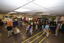 Student Expo 2014 / Thursday, September 4th  11:00 am - 1:00 pm  College Drive Cafeteria