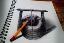 3d çizim