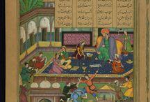 Layla e Majnun