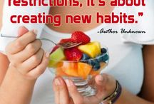 A healthy new you
