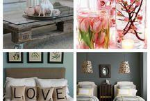 lovely living rooms (inspiration)