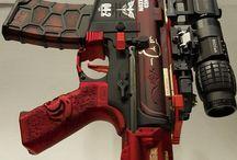 all time best Guns
