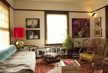 The Lounge / Inspiration for next year's casa... aka the lounge / by Shannon Whitehill